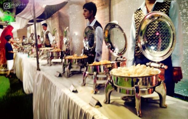 Vijayvargiya Caterers