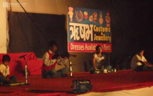 Rishabh Catering