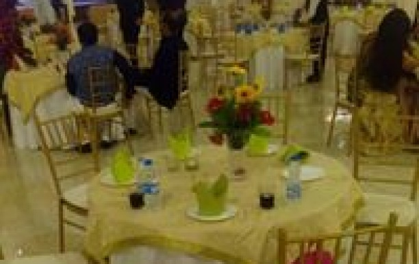 Madni Caterers