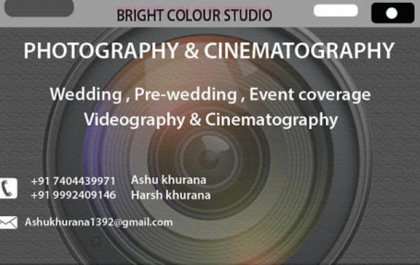 Bright Colour Studio