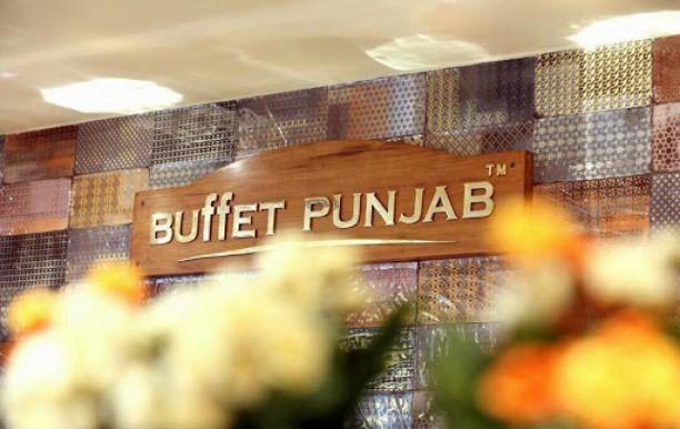 Buffet Punjab