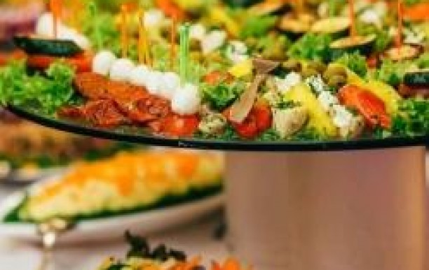 M S Sohna Caterers