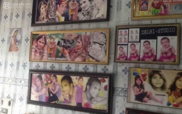 Delhi Photo Studio