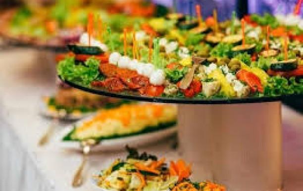 Delhi Caterers