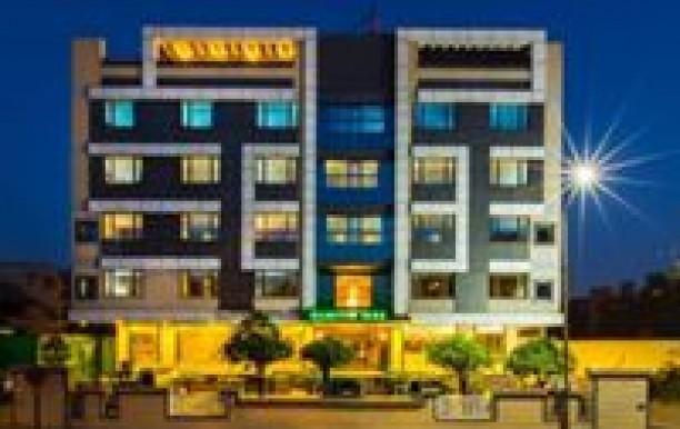 Hamston Hotels India