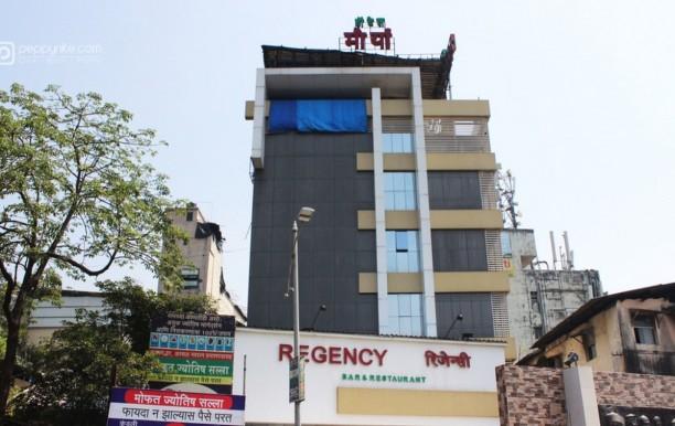 Hotel Mouyra Residency