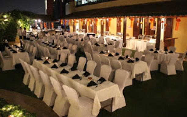 Lvy Banquet