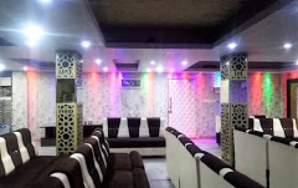 P Jais Fine Dine Restaurant