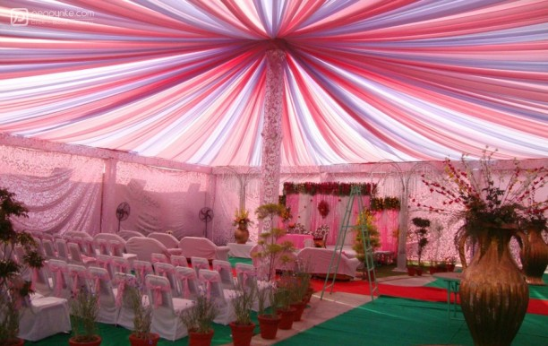 Sangam Caterers And Wedding Planners