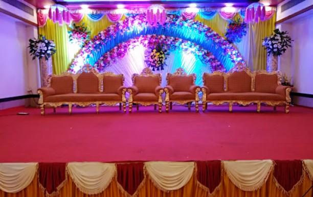 Venkatesh Banquets Hall