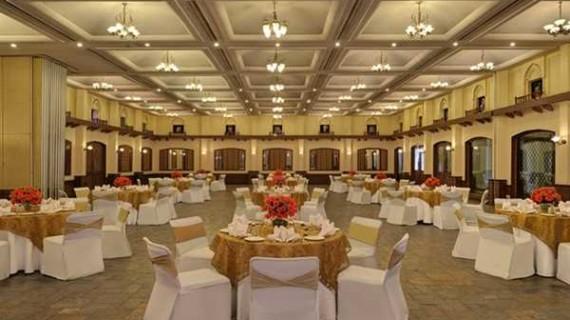 Noor Palace