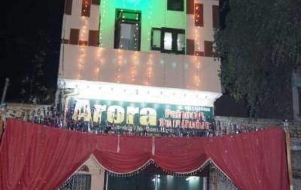 Arora Palace