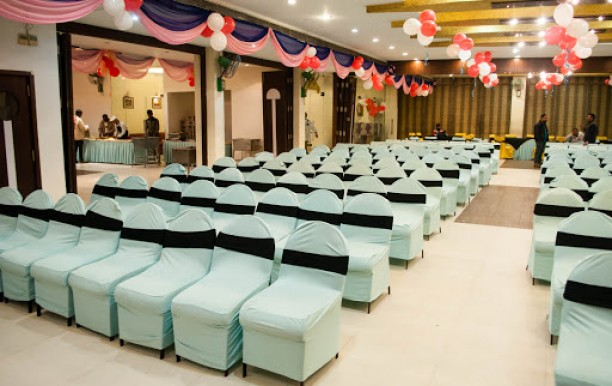 Hotel Vanjali