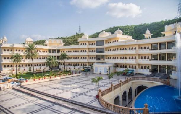 Labhgarh Palace resort & Spa
