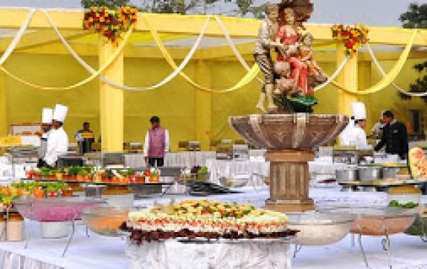 Samarth Caterers