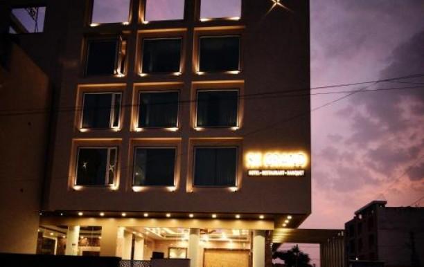 Hotel Sk Grand