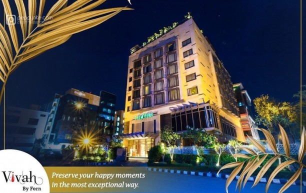 The Fern An Ecotel Hotel